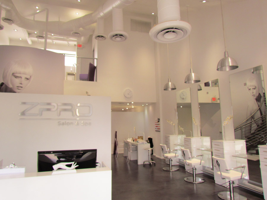 Gallery Interior Design ConstructionAtlas Construction Management